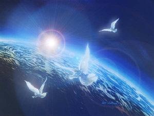 Vídeo –  Serie – As três Mensagens Angélicas