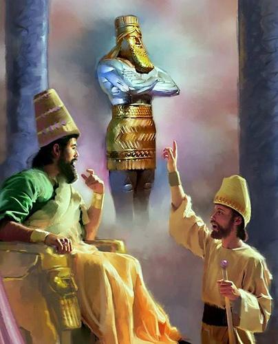 Profecia Daniel Profecias de Daniel   a