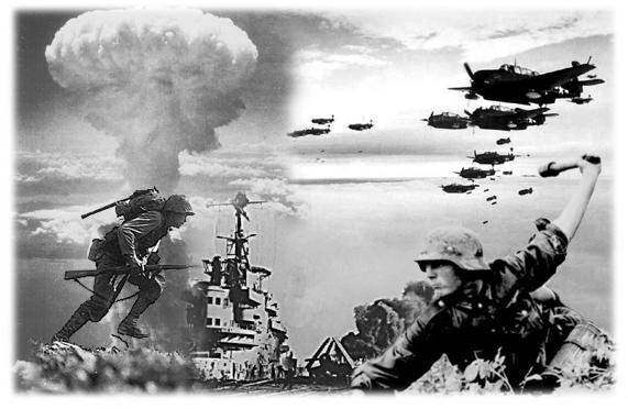 9° ECV – Arrebatamento e Armagedom
