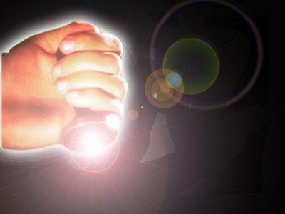 5° ECV – Batismo e Selamento do Espírito Santo/ Dom de Lígua