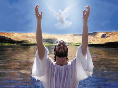 É o Espírito Santo Uma Pessoa?