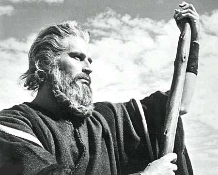 Moisés Ressuscitou ou Está Morto?