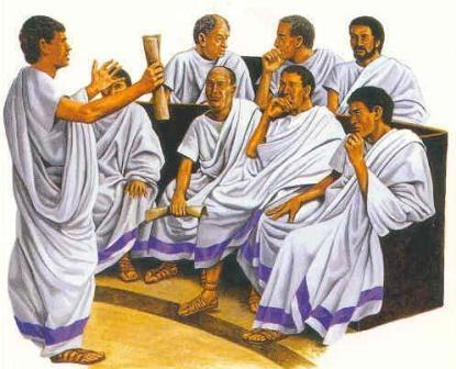 20°ECV – Como os Gregos Destruíram a Igreja Judaica e Estão Destruindo a Igreja Cristã