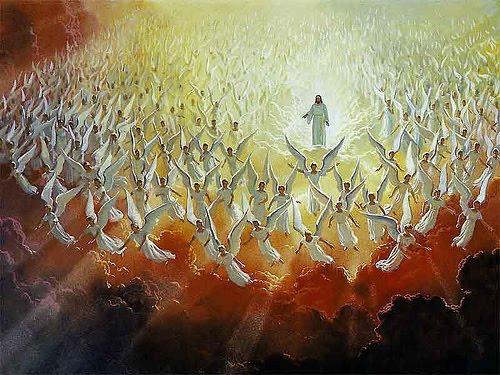 Vem Senhor Jesus