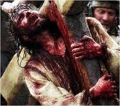 A Cruz de Jesus Cristo