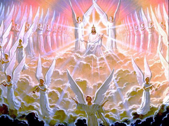 21° ECV – Contagem Regressiva Para 2° Vinda de Jesus