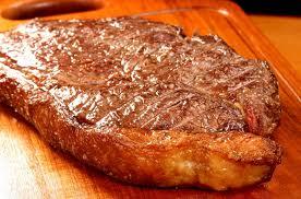 Será que é seguro comermos carne hoje?