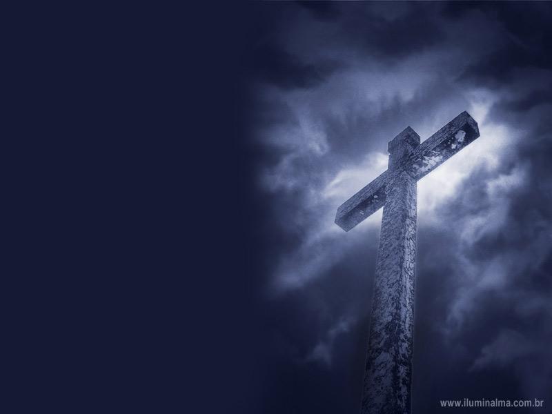 Cristo, a ponte sobre o abismo