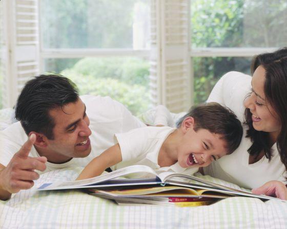 Ideias práticas para você educar seu filho