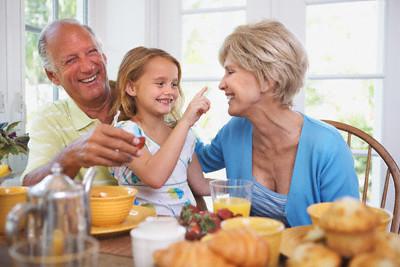Sua Alimentação Pode Afetar o DNA de Seus Netos