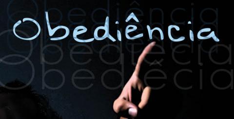 Seria a Obediência um Ato de Legalismo?