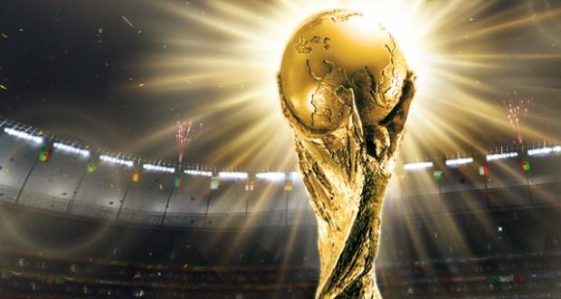 O Que Está Por Trás da FIFA?