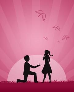 A Escolha de um Marido ou Esposa