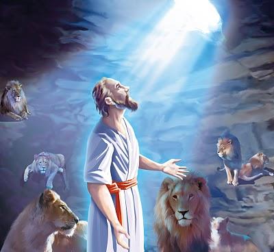 O Profeta Daniel