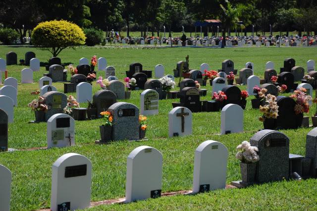 O Que a Bíblia Diz Sobre Aqueles que Morrem?