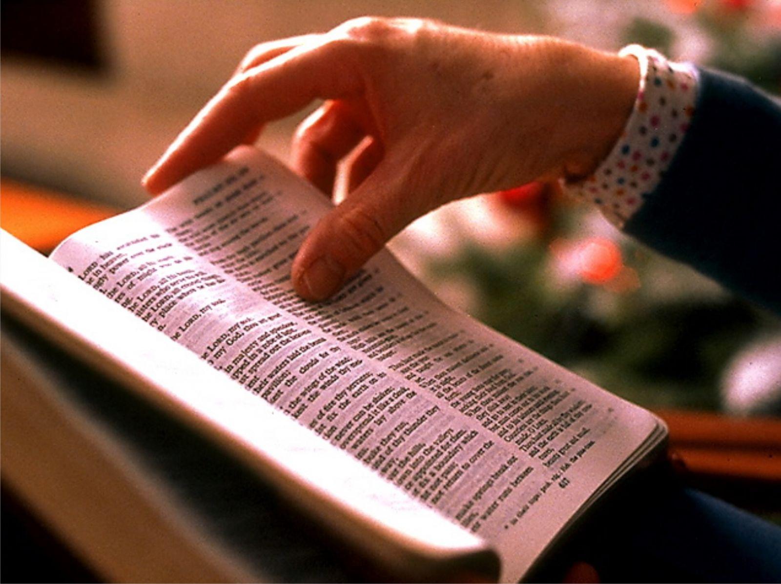 A Bíblia e Como Estudá-la