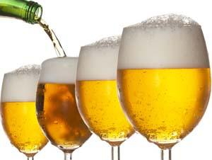 Por que não beber bebidas alcoólicas?