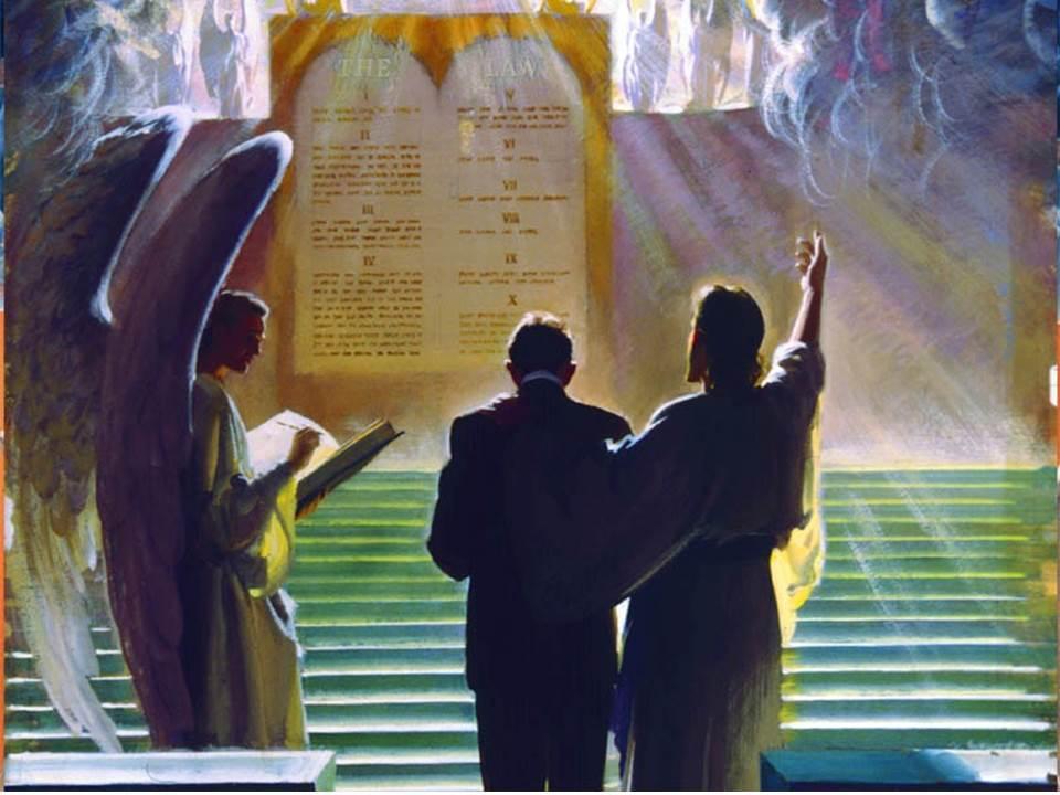 23° ECV – O Juízo, Perante o Tribunal de Deus
