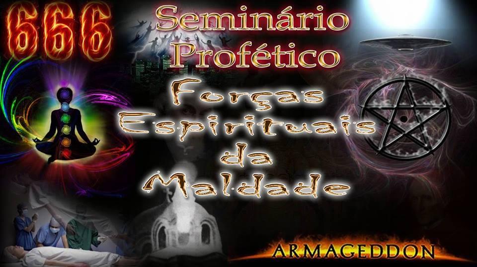 As Forças Espirituais da Maldade Quem São Elas?