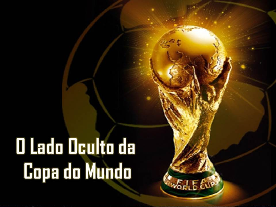 26°ECV – O Lado Oculto da Copa do Mundo