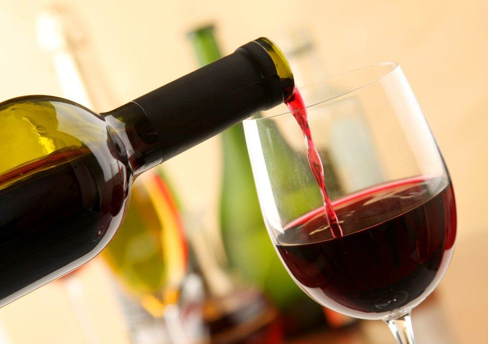 A Relação do Vinho Com o Câncer